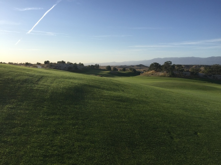 Four Mile Ranch Golf Club